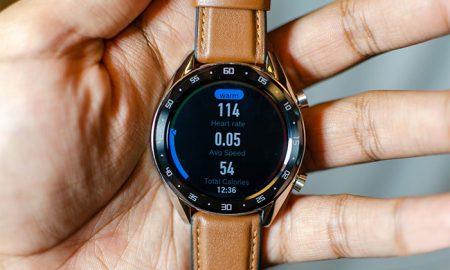 ساعت هوشمند Huawei Watch GT ؛ این ساعت ارزش خرید بالایی دارد؟
