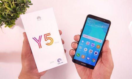 4 دلیل برای اینکه گوشی هوشمند Y5 Prime نسخه 2018 بخریم