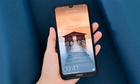 چرا گوشی هوشمند Y7 Pro نسخه 2019 بخریم؟
