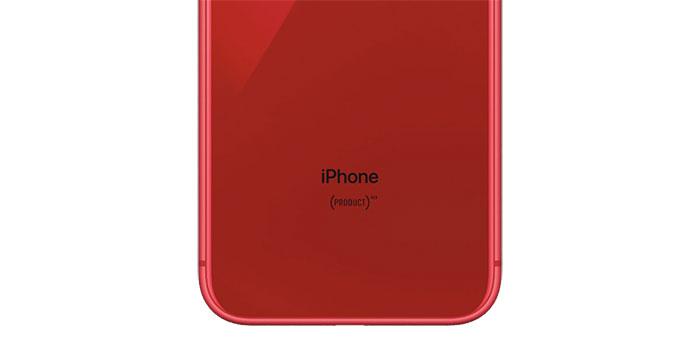 زمان رونمایی از رنگ قرمز گوشی های iPhone XS و iPhone XS Max