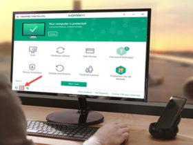 دانلود نرم افزار Kaspersky Total Security برای ویندوز