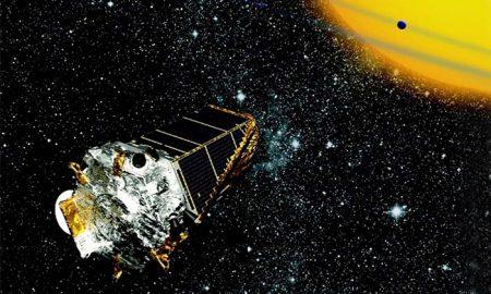 تلسکوپ جدید ناسا فعالیت کپلر را با قدرت ادامه می دهد