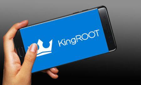 دانلود نرم افزار KingRoot برای اندروید