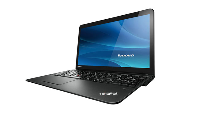 لپ تاپهای جدید سری Ideapad ، لپ تاپ S540