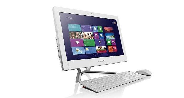 لپ تاپهای جدید سری Ideapad ، لپ تاپ C340