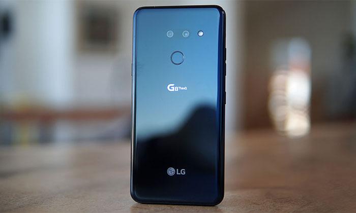 گوشی های LG G8 و LG V50 اکنون به صورت رسمی معرفی شده اند و تفاوت های زیادی بین این دو گوشی وجود دارد.