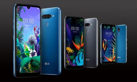 گوشی های ارزان قیمت ال جی 2019 در رویداد MWC؛ مشخصات خوب با قیمت مطلوب