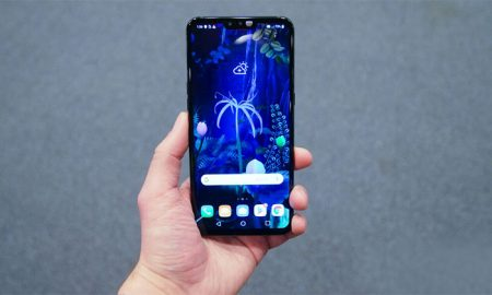 فناوری 5G اختصاصی برای گوشی های سری V ال جی، دست سری G کوتاه ماند!