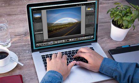 افزایش کیفیت تصویر با هوش مصنوعی در برنامه lightroom ممکن شد