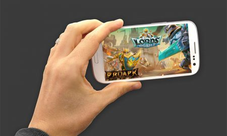 دانلود بازی Lords Mobile برای گوشی های موبایل به صورت رایگان