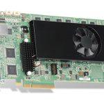 کارت گرافیک Matrox M9188 PCIe ؛ کارت گرافیکی خیره کننده در بازار جهانی