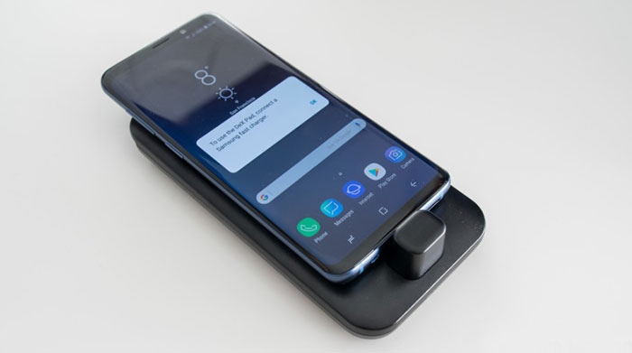 عمر باتری گوشی را افزایش دهیم عدم شارژ کردن گوشی هوشمند خود در طول شب است