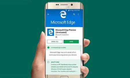 دانلود مرورگر Microsoft Edge ؛ نرم افزاری کاربردی و خاص