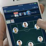 آگاهی از نتایج در بهترین اپلیکیشن فوتبال برای کاربران اندروید