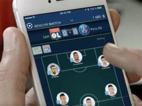 بهترین اپلیکیشن فوتبال در گوشی همیشه همراه شماست