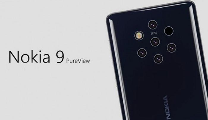 گوشی هوشمند نوکیا 9 پیور ویو با چه ظاهری روانه بازار فروش می شود؟