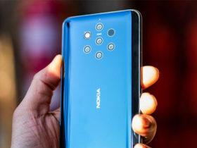 بررسی مشخصات گوشی هوشمند نوکیا 9 پیورویوو ؛ پنج دوربینه با قیمت مناسب