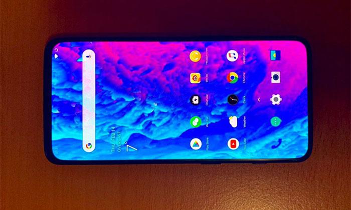 طراحی و ویژگی جدید گوشی OnePlus 7