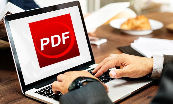 ادیت فایلهای PDF با دانلود برنامه PDF Reader برای ویندوز