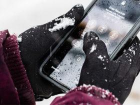 چطور در هوای سرد شارژ باتری گوشی خود را حفظ کنیم؟