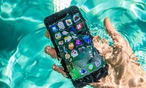 پس از افتادن گوشی موبایل در آب چه کارهایی را باید انجام دهیم؟