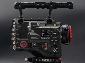 دوربین فیلم برداری فوق حرفه ای RED Ranger معرفی شد!