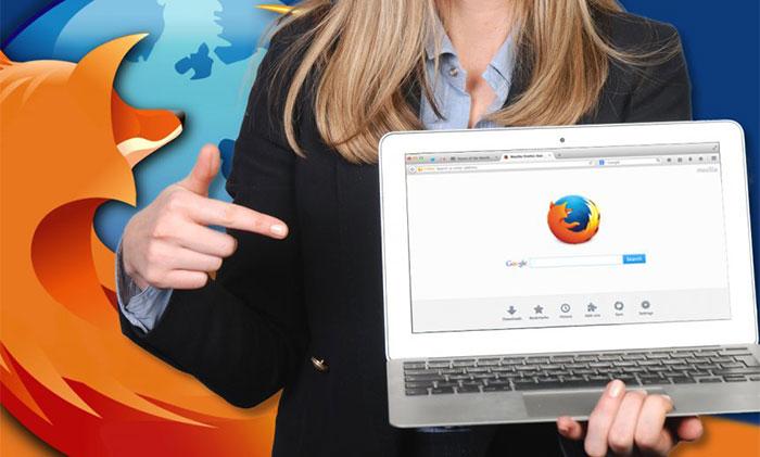 چطور فایرفاکس را به تنظیمات پیش فرض و اولیه برگردانیم؟