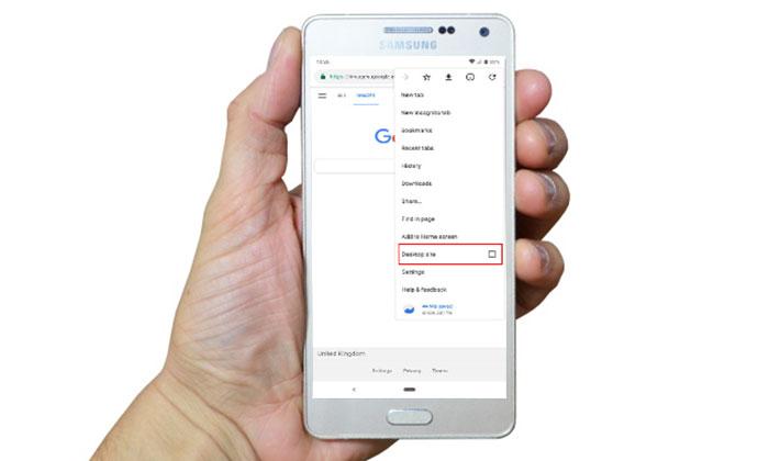 جستجو با عکس در گوگل ، جستجو با عکس در گوشی اندرویدی