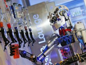 در 10 سال آینده روبات ها چه شغل هایی را به خود اختصاص می دهند؟
