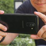 4 دلیل برای اینکه گوشی هوشمند A6 Plus سامسونگ بخریم