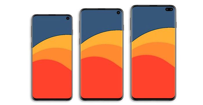 پیش فروش پرچمداران سامسونگ یک روز پس از رونمایی رسمی این گوشی های هوشمند آغاز می شود