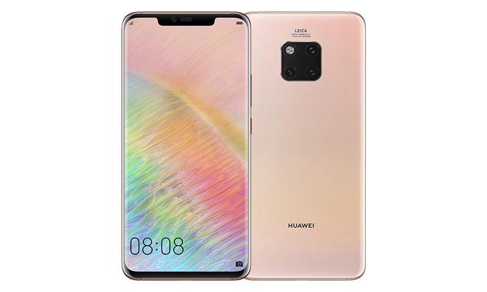 گوشی هوشمند میت 20 پرو در میان بهترین موبایل های سال 2019