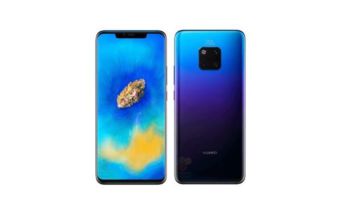 گوشی هوشمند میت 20 هواوی در رتبه دوم بهترین گوشی های اندروید 2019