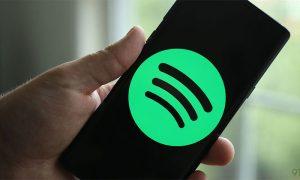 دانلود نرم افزار Spotify برای اندروید