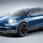 تسلا مدل Y ؛ خودروی جدید تسلا چه زمانی به عرضه نزدیک می شود؟