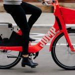آیا دوچرخه های الکتریکی، جای خودروهای کرایه ای را می گیرند؟