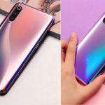 مشخصات گوشی موبایل Xiaomi Mi 9 دقایقی پیش به صورت رسمی اعلام شد