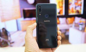 گوشی پرچم دار 5G کمپانی ZTE به زودی رونمایی می شود!
