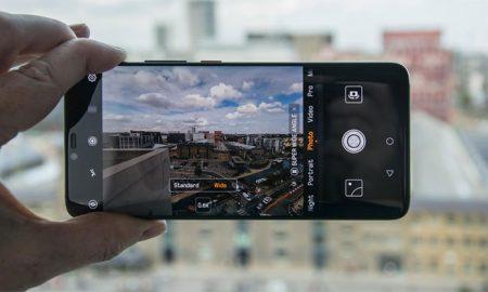 انتخاب بهترین گوشی هوشمند بر مبنای کیفیت تصاویر و عکاسی