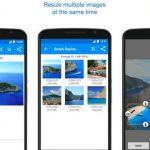 دانلود نرم افزار تغییر سایز عکس برای گوشی های اندرویدی