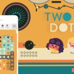 معرفی بازی سرگرم کننده Two Dots برای گوشی های موبایل