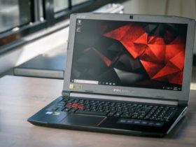 نگاهی به مشخصات لپ تاپ گیمینگ ایسر ؛ مدل Acer Predator Helios 300