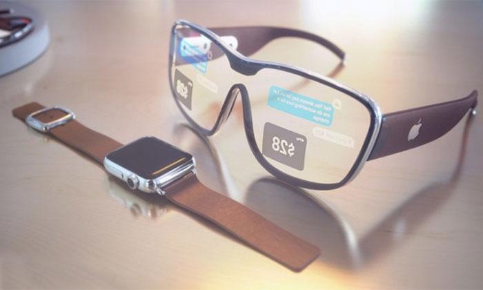 زمان رونمایی از عینک هوشمند اپل به صورت غیر رسمی منتشر شد