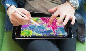 آیپدهای نسل بعد همچنان Touch ID و جک هدفون خواهند داشت