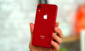 قیمت گوشی موبایل آیفون ایکس آر در بازار جهانی و بازار ایران چقدر است؟