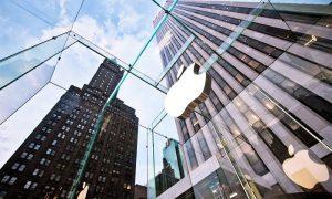 کنفرانس کمپانی اپل در روز هایی ابتدایی سال برگزار می شود