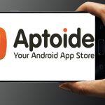 دانلود نرم افزار Aptoide برای سیستم عامل اندروید