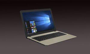 ارزان ترین لپ تاپ ایسوس در بازار ایران چه مدلی است؟
