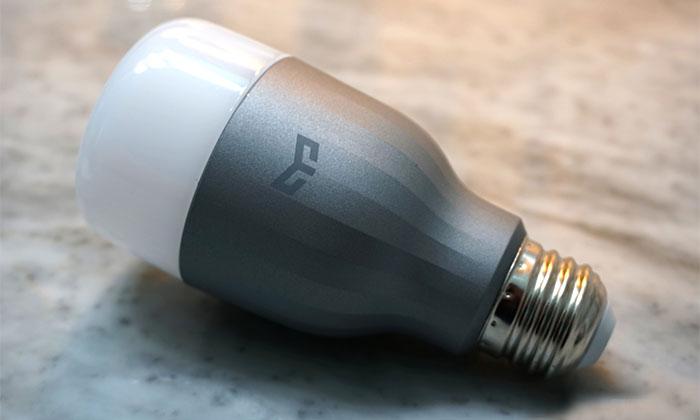 با یکی از بهترین لامپ های هوشمند آشنا شوید: Anker Eufy Lumos