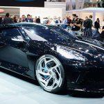 گرانترین خودروی جهان با قیمتی شگفت انگیز رونمایی شد